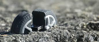 custom tire shaped usb flash drive
