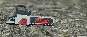 chainsaw shaped custom usb flash drive