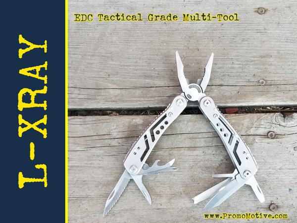 edc multi tool for tradeshow