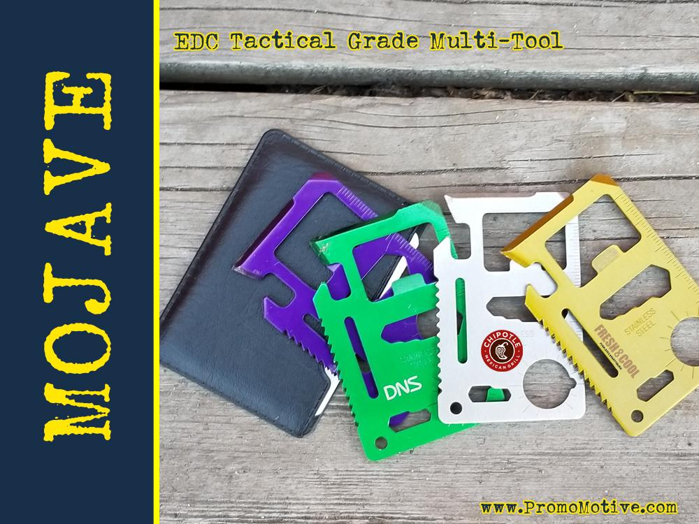 edc multi tool 8 tools in 1 marketing tool