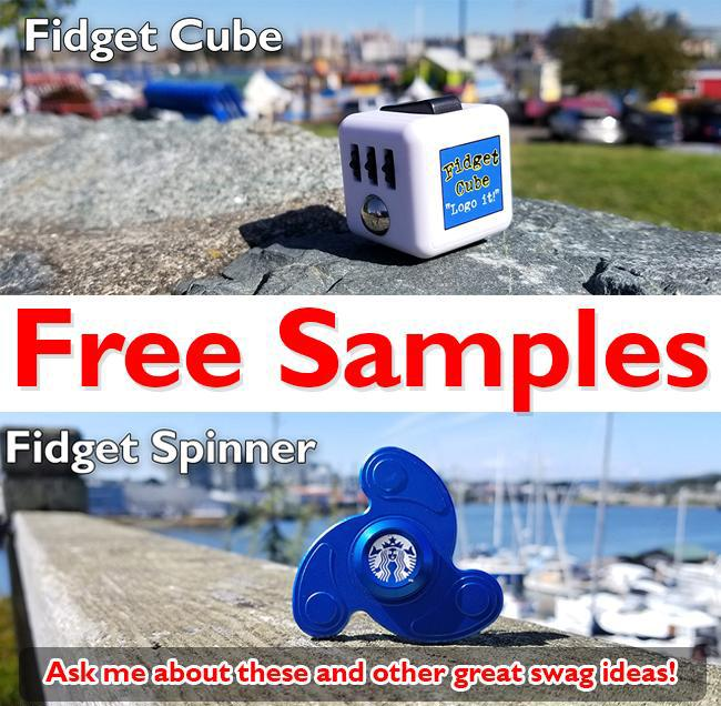 Gratis coupons shakes and fidget