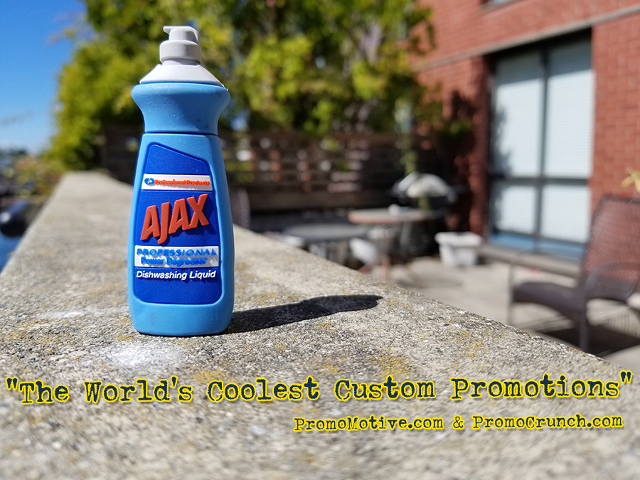 ajax soap custom usb