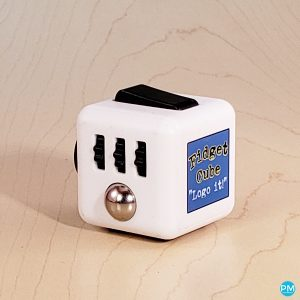 fidget cube promotional product