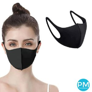 cotton mask for virus protection